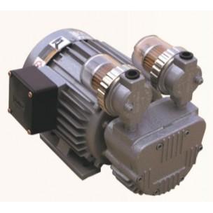 Máy bơm hút chân không khô hiệu DOOVAC - KOREA. Model: SML 280