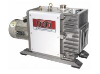 Máy bơm hút chân không vòng dầu hai cấp hiệu DOOVAC - KOREA. Model:W2V100